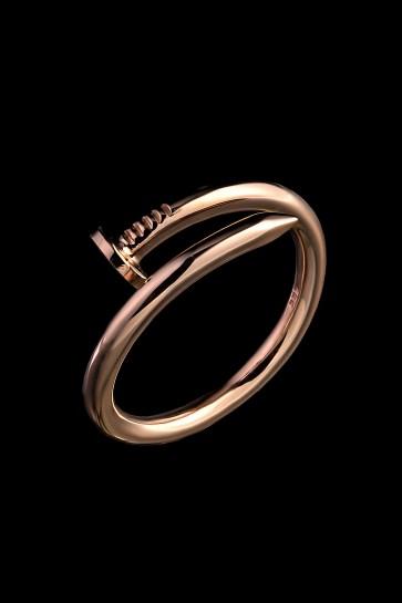 Δαχτυλίδι 14 καρατίων καρφί
