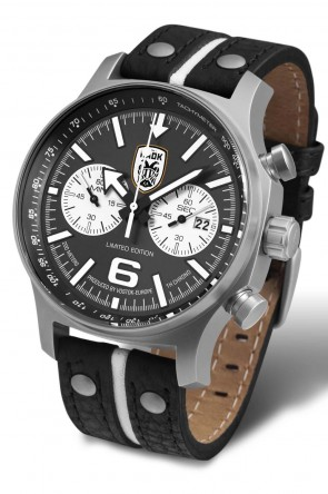 VOSTOK EUROPE-PAOK Limited edition