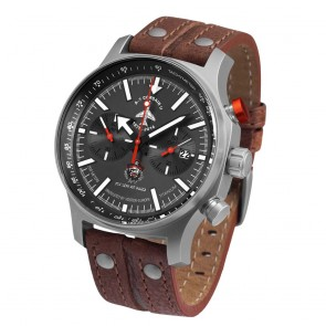 VOSTOK EUROPE A7 Crossair 2 limited edition