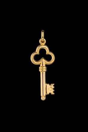 Μενταγιον Κ14 Κλειδί