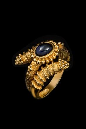 Δαχτυλίδι Κ22 Αρχαικό