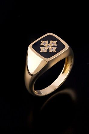 Δαχτυλίδι Chevalier Κ14