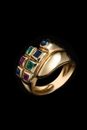 Δαχτυλίδι 14 Καρατίων
