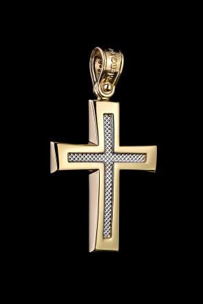 Σταυρός Κ14 Λουστρέ