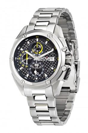 Sector 950 black dial chronograph