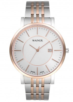 WAINER Bach Stainless steel