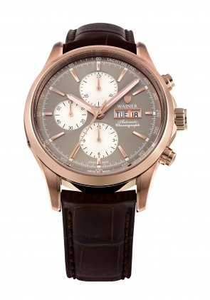 WAINER Pink Gold Limited Edition
