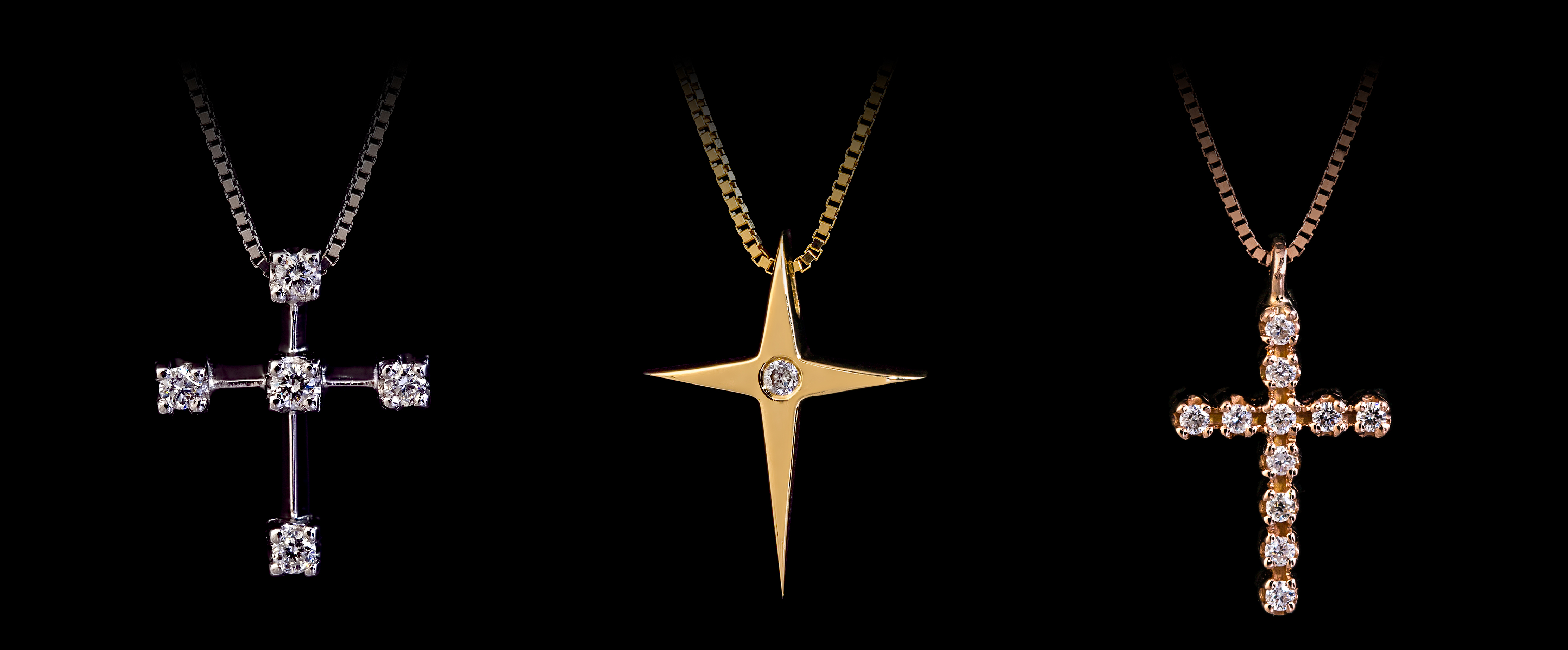 Apostolos Tzabazis Jewellery